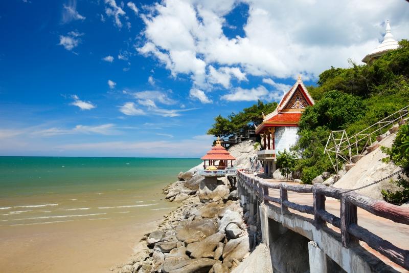Thailand hus